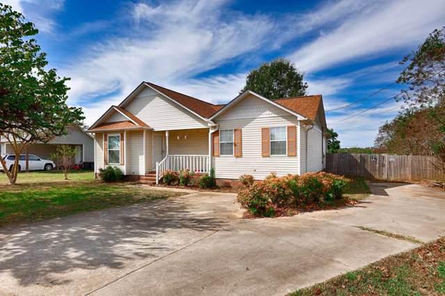16405 Log Cabin Road, Athens, AL 35611 (MLS #1130451) :: Capstone Realty
