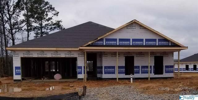 1837 SE Magnolia Lane, Cullman, AL 35055 (MLS #1130467) :: Capstone Realty