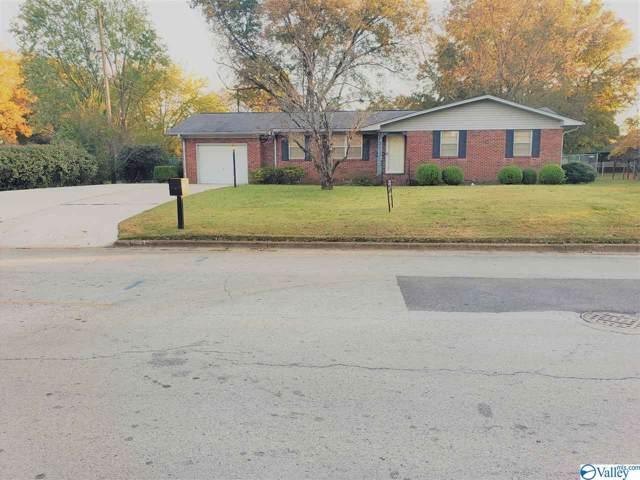 303 Betty Street, Decatur, AL 35601 (MLS #1130675) :: Amanda Howard Sotheby's International Realty