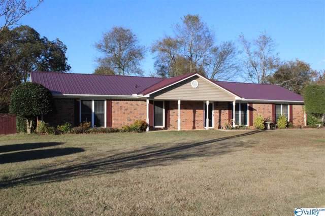 105 Callaway Lane, Meridianville, AL 35759 (MLS #1130889) :: RE/MAX Distinctive   Lowrey Team
