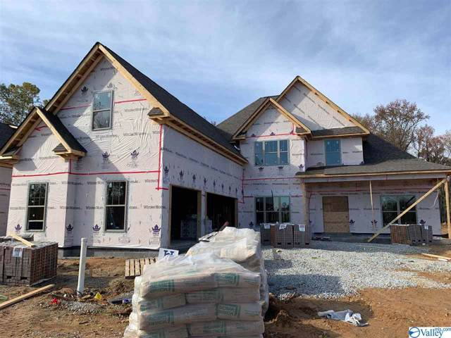 13673 Plainfield Drive, Athens, AL 35613 (MLS #1130957) :: Amanda Howard Sotheby's International Realty