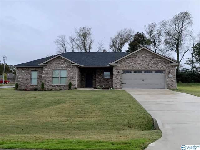 100 Eagle View Drive, New Market, AL 35761 (MLS #1131145) :: Legend Realty