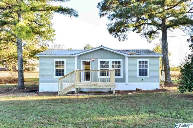 1310 County Road 1428, Vinemont, AL 35179 (MLS #1131166) :: RE/MAX Distinctive | Lowrey Team