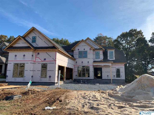 14304 Muirfield Drive, Athens, AL 35613 (MLS #1131267) :: Intero Real Estate Services Huntsville