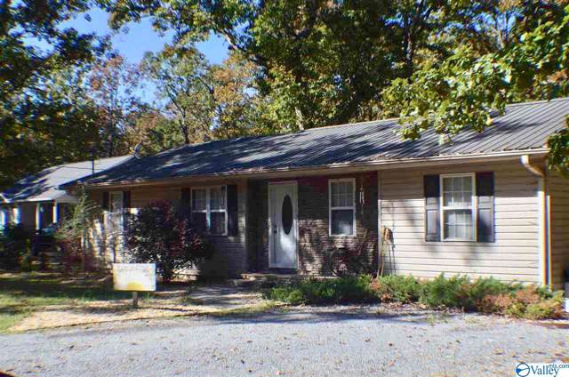 5035 Cherokee Drive, Cedar Bluff, AL 35959 (MLS #1131488) :: Weiss Lake Alabama Real Estate