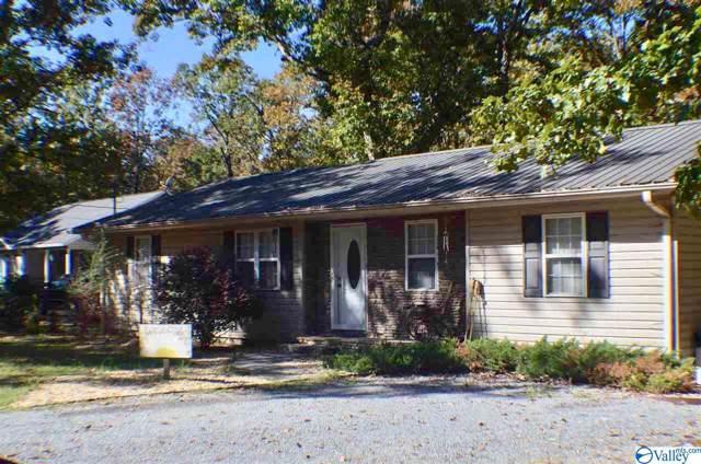 5035 Cherokee Drive, Cedar Bluff, AL 35959 (MLS #1131488) :: RE/MAX Distinctive | Lowrey Team