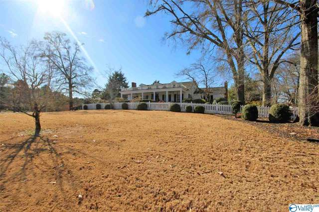 3437 Danville Road, Decatur, AL 35603 (MLS #1131491) :: Coldwell Banker of the Valley