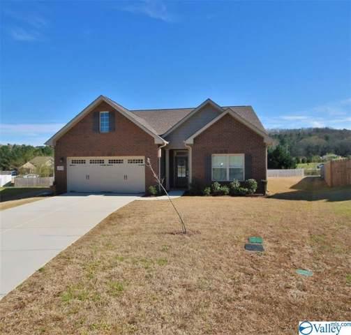 108 Churchill Terrace, Decatur, AL 35603 (MLS #1131556) :: Capstone Realty