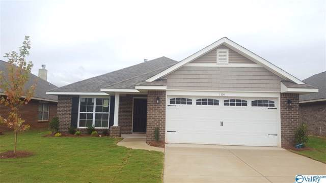 116 Tybee Drive, Madison, AL 35756 (MLS #1131762) :: Capstone Realty
