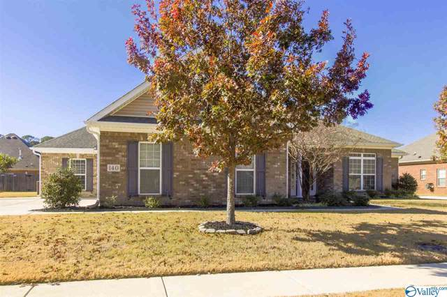 140 Sage Willow Drive, Madison, AL 35756 (MLS #1131841) :: RE/MAX Distinctive | Lowrey Team