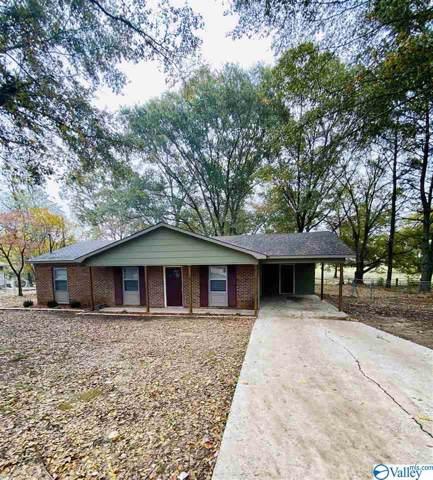 110 Fairdale Drive, Albertville, AL 35951 (MLS #1131918) :: Amanda Howard Sotheby's International Realty