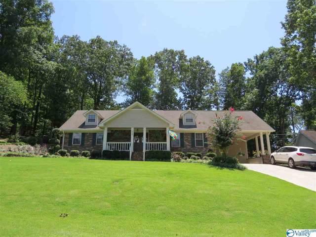 2249 Hickory Hill Drive, Guntersville, AL 30540 (MLS #1132061) :: Amanda Howard Sotheby's International Realty