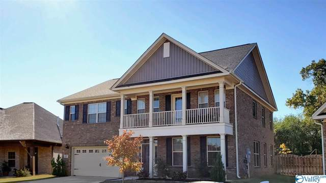 217 Skehan Street, Huntsville, AL 35824 (MLS #1132171) :: The Pugh Group RE/MAX Alliance