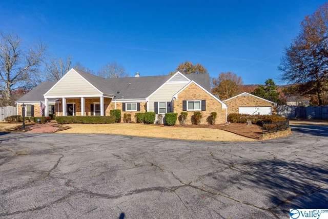 101 Cheval Blvd, Brownsboro, AL 35741 (MLS #1132227) :: Weiss Lake Alabama Real Estate