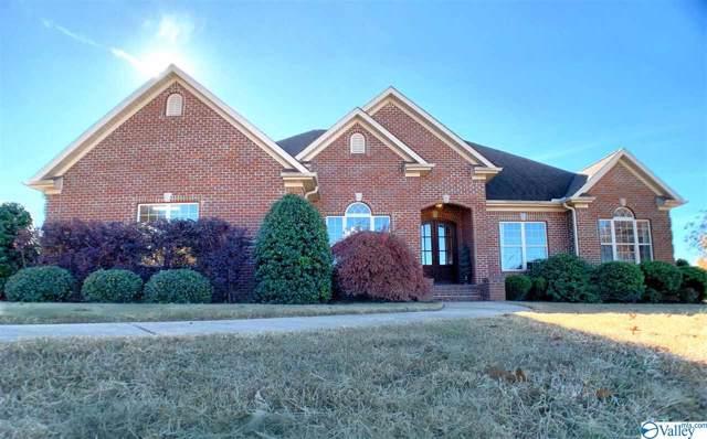 11490 Ripley Road, Athens, AL 35611 (MLS #1132461) :: Intero Real Estate Services Huntsville