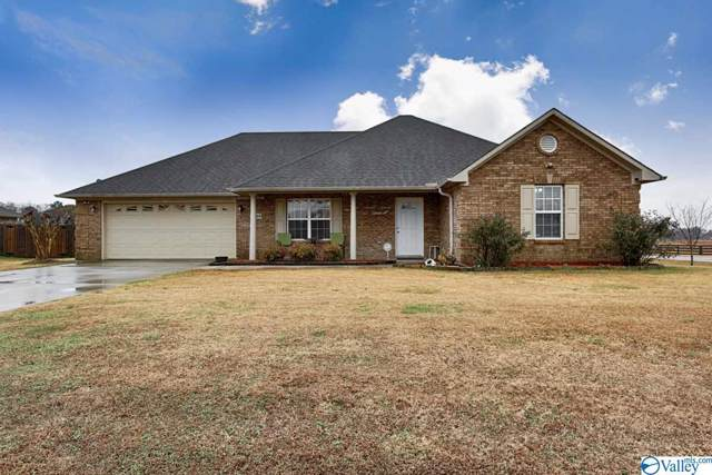 27564 Jeffrey Lee Lane, Toney, AL 35773 (MLS #1132525) :: Amanda Howard Sotheby's International Realty