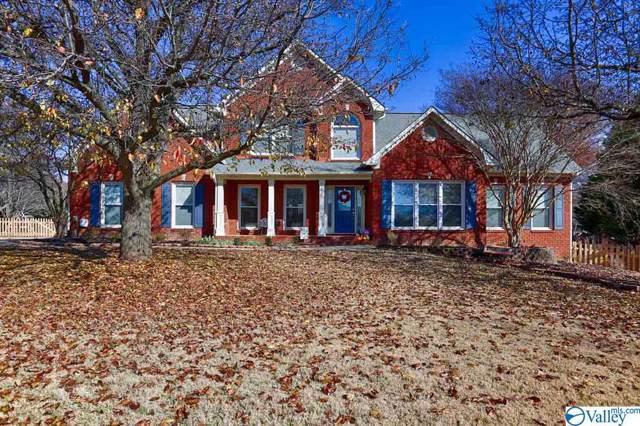 109 Silver Hill Circle, Madison, AL 35758 (MLS #1132619) :: Capstone Realty