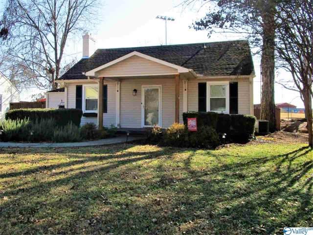607 Auburn Avenue, Huntsville, AL 35801 (MLS #1132663) :: Amanda Howard Sotheby's International Realty