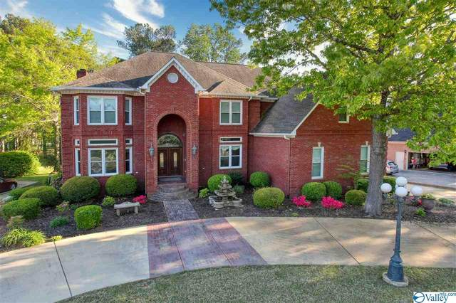 2924 Honors Row, Hampton Cove, AL 35763 (MLS #1132901) :: RE/MAX Distinctive | Lowrey Team