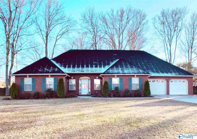 27480 Kim Drive, Harvest, AL 35749 (MLS #1133051) :: RE/MAX Distinctive | Lowrey Team