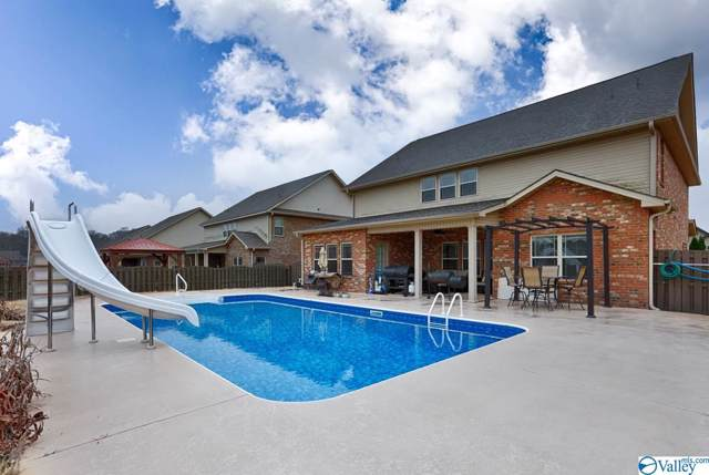 250 Coral Court, Madison, AL 35756 (MLS #1133056) :: Weiss Lake Alabama Real Estate