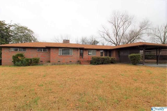 602 Crestview Drive, Gadsden, AL 35903 (MLS #1133058) :: Weiss Lake Alabama Real Estate