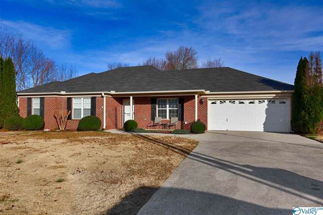 11968 Pulaski Pike, Toney, AL 35773 (MLS #1133063) :: Capstone Realty