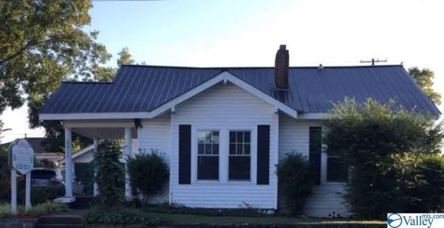 2311 Loveless Street, Guntersville, AL 35976 (MLS #1133096) :: Weiss Lake Alabama Real Estate