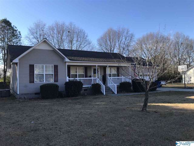 179 Jennifer Lane, Boaz, AL 35957 (MLS #1133102) :: Amanda Howard Sotheby's International Realty