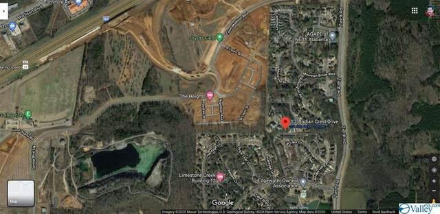 105 Indian Crest Drive, Madison, AL 35758 (MLS #1133182) :: RE/MAX Unlimited