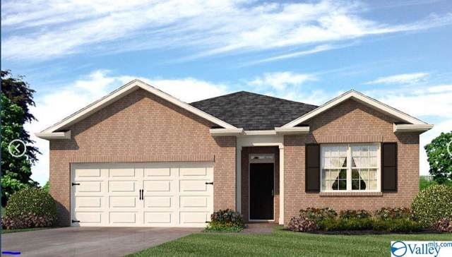 117 Creek Ridge Drive, Meridianville, AL 35759 (MLS #1133341) :: Revolved Realty Madison