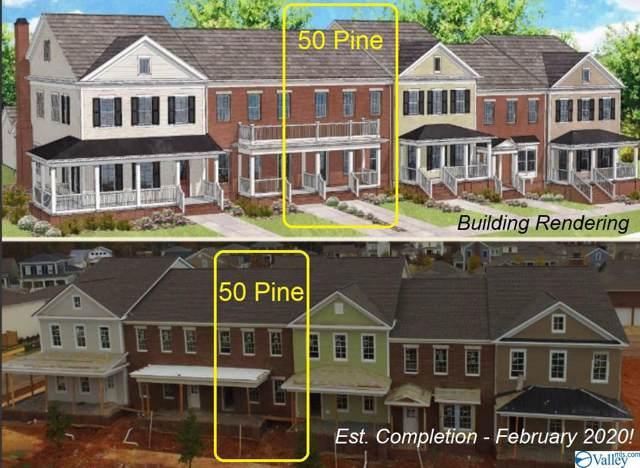 50 Pine Street, Huntsville, AL 35806 (MLS #1133503) :: Weiss Lake Alabama Real Estate