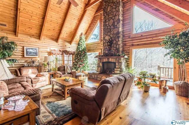 488 County Road 428, Double Springs, AL 35553 (MLS #1133538) :: Amanda Howard Sotheby's International Realty