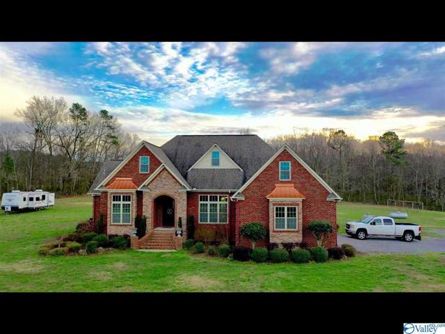 5631 County Road 446, Collinsville, AL 35961 (MLS #1133792) :: Amanda Howard Sotheby's International Realty