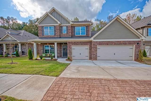 132 Bridgemill Avenue, Madison, AL 35756 (MLS #1133803) :: Weiss Lake Alabama Real Estate