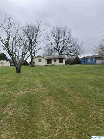 7335 Wall Triana Hwy, Madison, AL 35757 (MLS #1133915) :: Green Real Estate