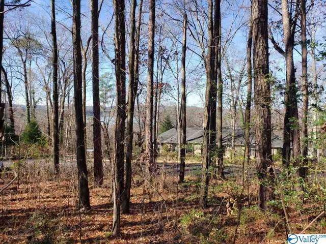Hickory Hill Drive, Guntersville, AL 35976 (MLS #1133944) :: Capstone Realty