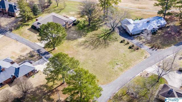 1209 Fairway Road, Fort Payne, AL 35967 (MLS #1134062) :: RE/MAX Unlimited