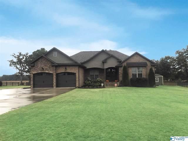 375 Creekside Circle, Gadsden, AL 35901 (MLS #1134282) :: Weiss Lake Alabama Real Estate