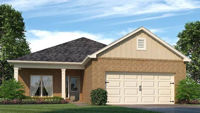 304 Ivyleaf Drive, Madison, AL 35757 (MLS #1134330) :: Capstone Realty