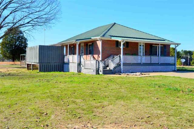 95 County Road 629, Cedar Bluff, AL 35959 (MLS #1134464) :: Capstone Realty