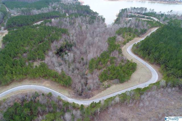 Lot 11 Stillwater Road, Double Springs, AL 35553 (MLS #1134525) :: Amanda Howard Sotheby's International Realty