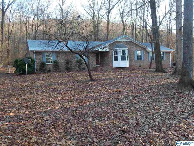5501 Shanna Avenue, Fort Payne, AL 35967 (MLS #1134717) :: Weiss Lake Alabama Real Estate