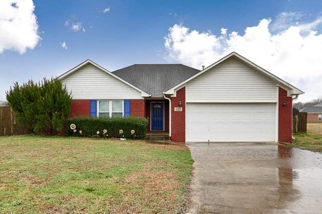 225 Steppe Court, Huntsville, AL 35811 (MLS #1134761) :: Weiss Lake Alabama Real Estate