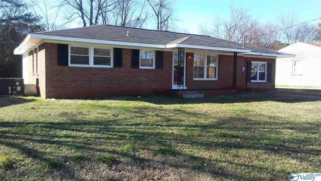 2607 Pitkin Lane, Huntsville, AL 35810 (MLS #1134798) :: Capstone Realty