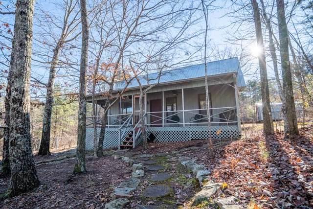2367 County Road 861, Gaylesville, AL 35973 (MLS #1134826) :: Amanda Howard Sotheby's International Realty