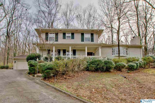 617 Fagan Springs Drive, Huntsville, AL 35801 (MLS #1135050) :: Legend Realty