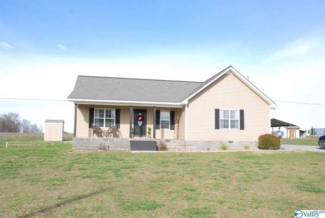 577 County Road 507, Rainsville, AL 35986 (MLS #1135139) :: Weiss Lake Alabama Real Estate