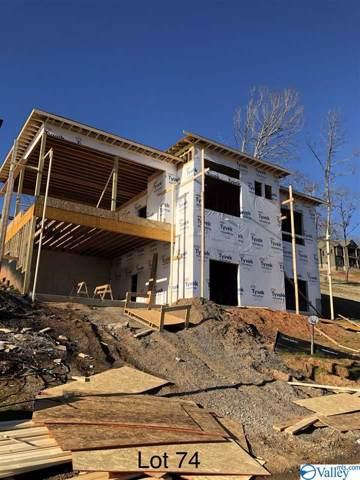 290 Fall Creek Drive, Guntersville, AL 35976 (MLS #1135142) :: Capstone Realty