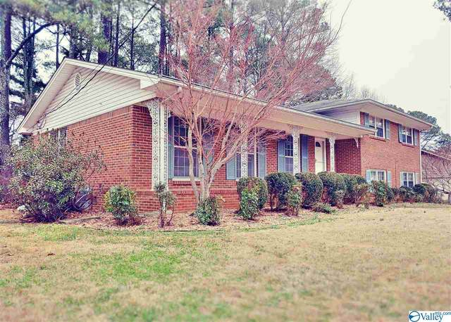 8907 SE Seaton Drive, Huntsville, AL 35802 (MLS #1135152) :: Weiss Lake Alabama Real Estate